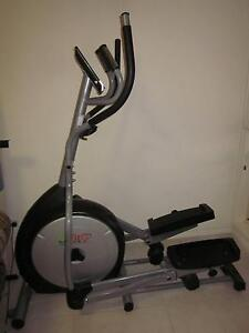 GoFit elliptical trainer Ashtonfield Maitland Area Preview