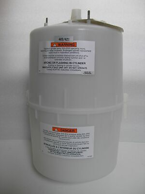 Nortec 403 421 Steam Cylinder Tank - Humidifier Part