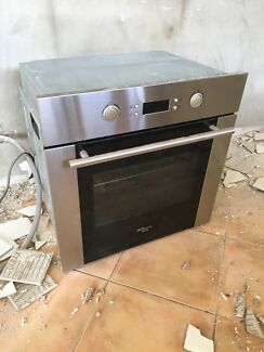 EURO Valencia Electric Oven SELL ASAP