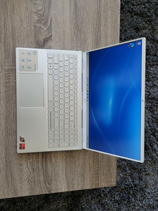 New Dell Inspiron 15 Laptop AMD Ryzen 7 4700U 8GB DDR4 256GB SSD Win 10