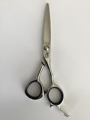 "Reg $200*New 1907 Fromm 5.5"" Shear *Semi-Convex*Right Handed -"
