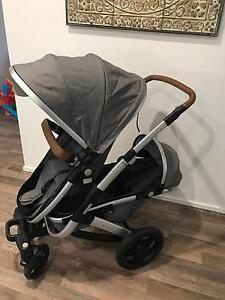 Joolz Geo Duo stroller in great condition Catherine Field Camden Area Preview