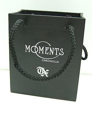 Vintage Sigma Chronolux Moments Ladies Watch Elegant Greek Design Mib