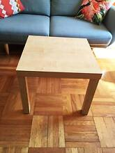 Great price: Bedside Table & coffee table Ormond Glen Eira Area Preview
