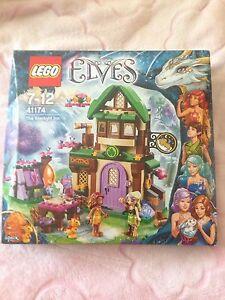 Elves Lego, Starlight Inn Blackburn North Whitehorse Area Preview