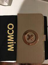 Mimco 6Plus phone case Bar Beach Newcastle Area Preview