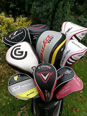 Golf Equipment and More