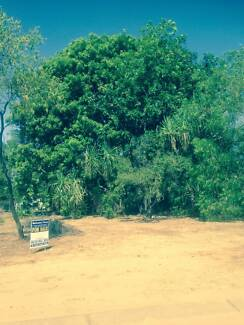 VACANT LAND IN ADELAIDE RIVER