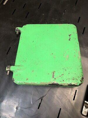 Cincinnati Vertical Milling Machine Cast Iron Side Door