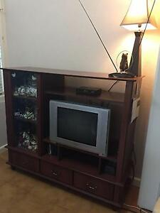 TV Cabinet for Sale Drummoyne Canada Bay Area Preview