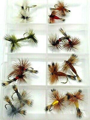 Flies Mixed 8//10//12 Mullet Bread Fishing Fly 8 Pack Bread Carp Flies