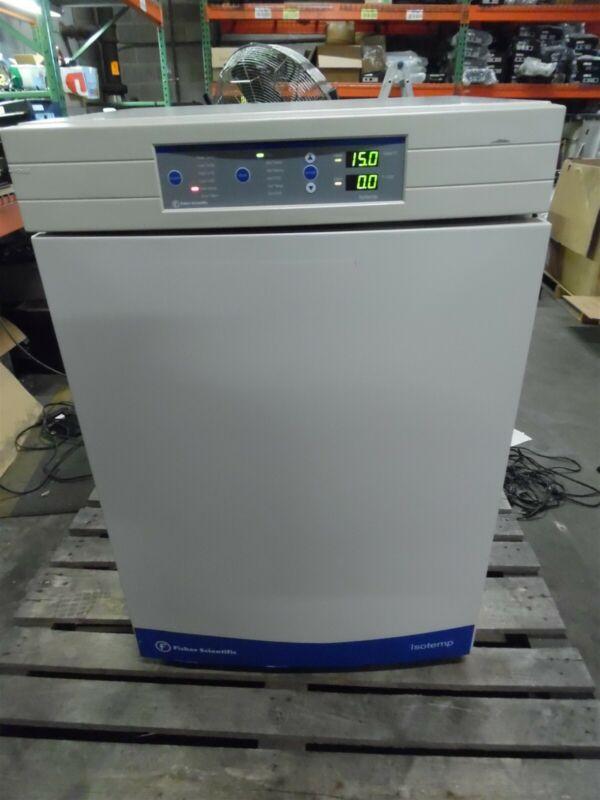 Fisher Scientific Isotemp 3531 CO2 Incubator