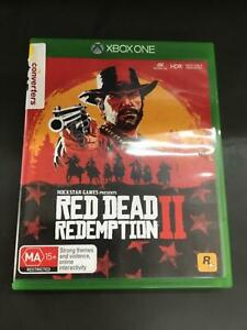 Red Dead Redemption 2 Gawler Gawler Area Preview