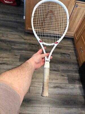 Head Composite Comp Master 102.5 Sq In Tennis Racket 4 3/8 Better Than