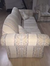 3 piece couch set Abbotsbury Fairfield Area Preview