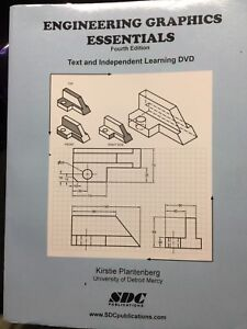 Engineering design graphic book