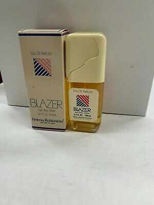 BLAZER by  Helena Rubinstein EDP 100 ml spray same as picture will comes