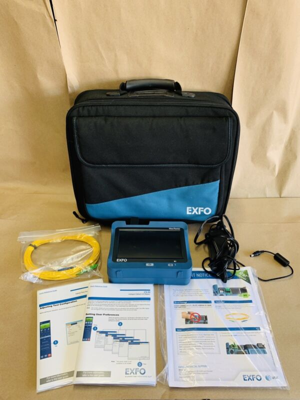 Great!! EXFO MaxTester - Fast Shipping !!