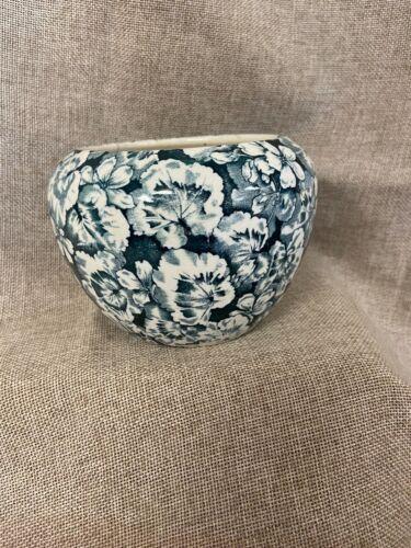 Vintage Buffalo Pottery Semi Vitreous Small Bowl
