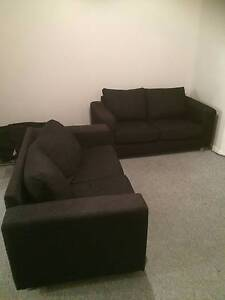 FREE - 2 x couches available for pickup in Grange, SA 5022 Grange Charles Sturt Area Preview