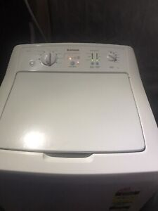 Simpson 9kg washing machine