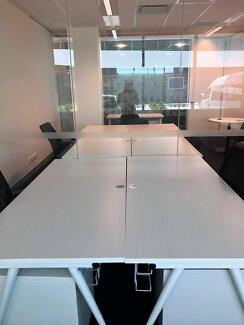 7 Person Office in Hamilton - 2 months free