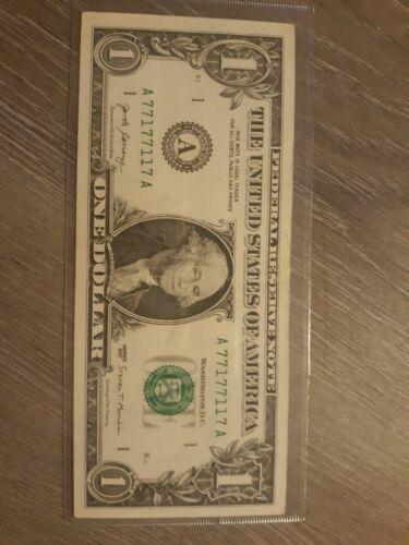 U.s. Money Binary Note - $74.99