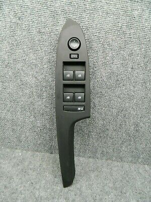 2013 2014 2015 2016 Cadillac ATS Driver Side Master Window Switch 92259977