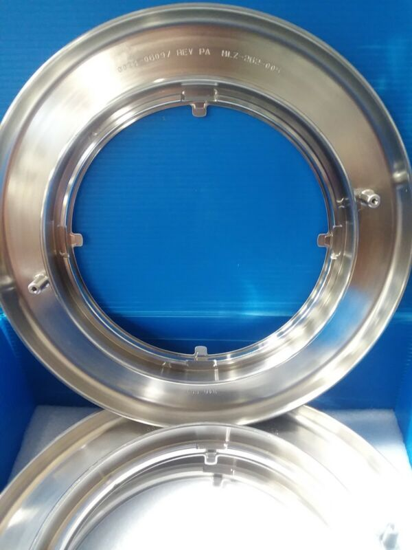 """Amat 0021-06097 8"""" Clamp Ring"""
