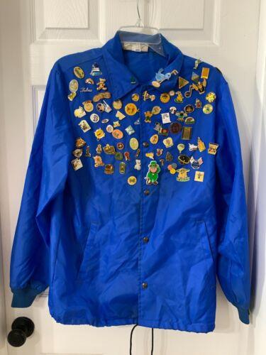 Vintage Rebekah FLT Independent Order of Oddfellows OOF Pins Lot Bundle & Jacket