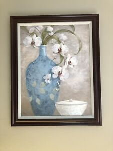 Moving out sale: painting