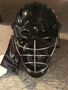 Warrior Lacrosse Helmet (Brand New)