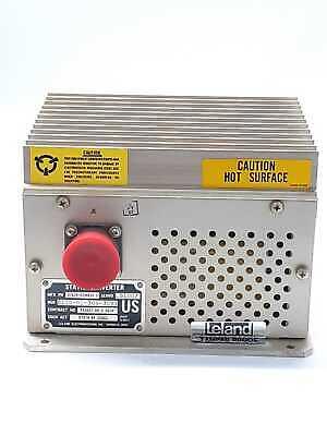 Leland Electrosystems 07639-dsh830-3 Static Converter
