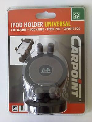 MP3 iPod touch iPhone 3 3GS 4 Auto Kit Halter Lüftungsschlitz Clip On Gerät Ipod Auto-kit