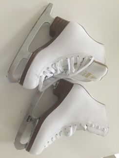 Jackson Mystique Figure Skating