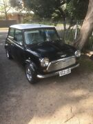 Mini Cooper 1989 Eden Hills Mitcham Area Preview