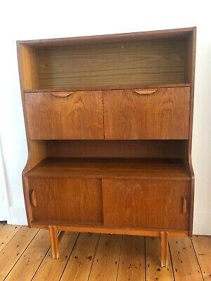 G Plan/Mid Century Vintage Cabinet/Dresser/Bureau/Storage **Much Loved!**