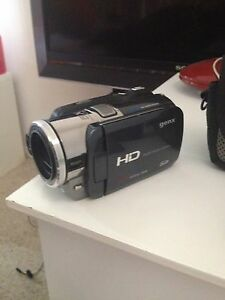 Digital movie camera HD(genx) Sunnybank Hills Brisbane South West Preview