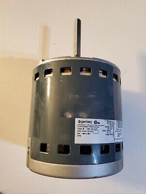 Ge Genteq X13 Motor Module 12 Hp For 5sme39hxl015a Lennox Lb-100647l 604253-05