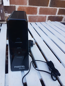 Foxtel hub Wi-Fi Maroubra Eastern Suburbs Preview
