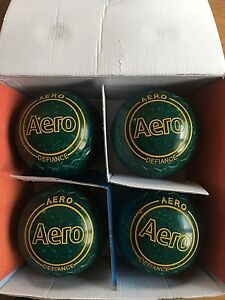 Aero lawn bowls Mill Park Whittlesea Area Preview
