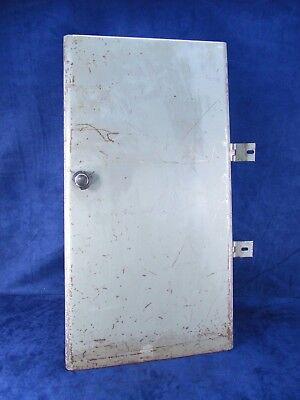 Clausing 5914 Metal Lathe Steel Rear Cover Door Mpn 122-116 Xxxx