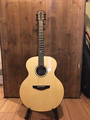 Faith FJ Jupiter Acoustic Guitar