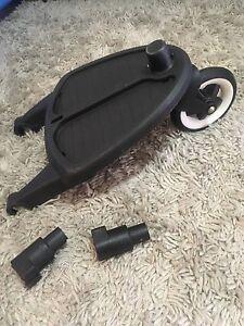 Bugaboo Wheeled Toddler Board Werrington Penrith Area Preview
