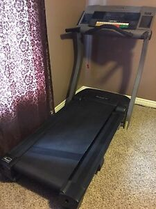 Reebok RX6200 Treadmill