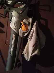Ryobi blower vac Beckenham Gosnells Area Preview