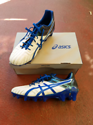 Asics Gel-Lethal Tigreor 10 footy boots  Koondoola Wanneroo Area Preview