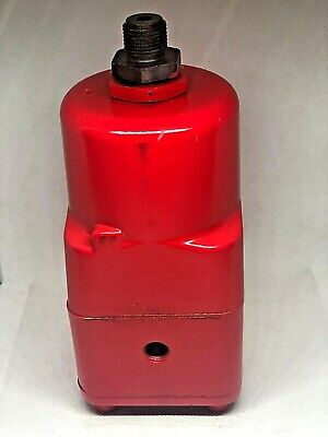 Air Motor -air Pump For 22 Ton Air Truck Jack And Or 12 -22 Ton Air Bottle Jacks