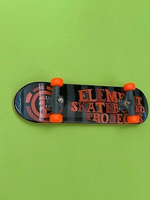 "Tech Deck ""Element""Fingerboard  excellent Condition"
