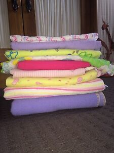 Baby girl wraps and blankets Minden Somerset Area Preview